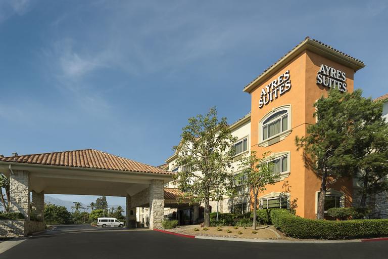 Ayres Suites Ontario at the Mills Mall, San Bernardino