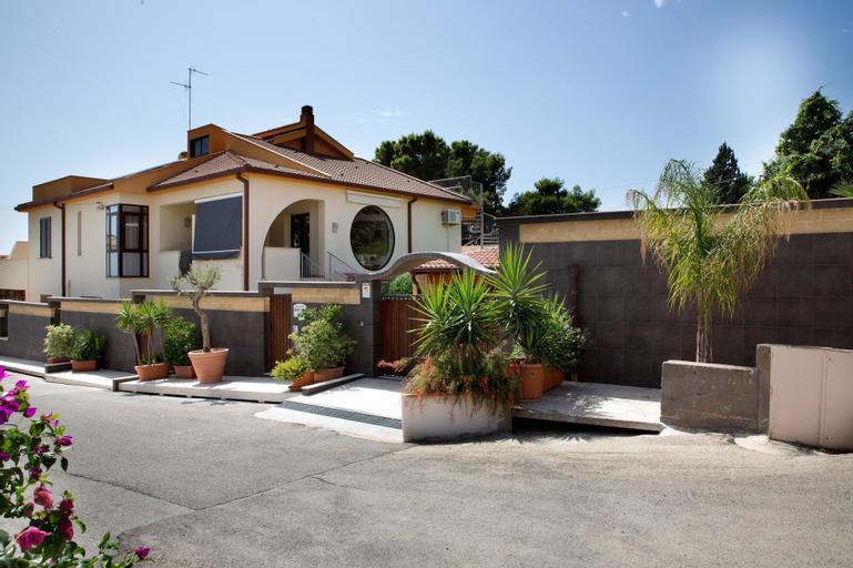Il Mandorlo, Agrigento