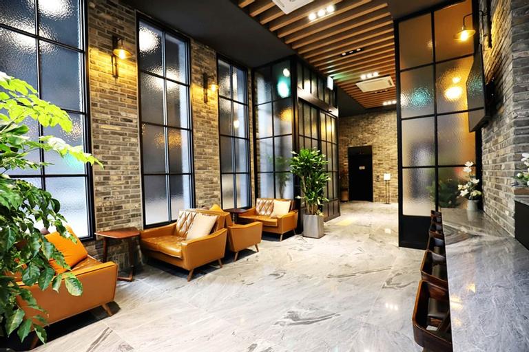 Uijeongbu Cloud hotel, Yangju