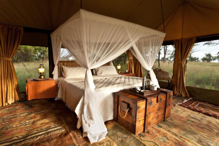Acacia Tarangire Luxury Camp, Babati