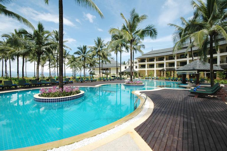 Khaolak Orchid Beach Resort, Takua Pa