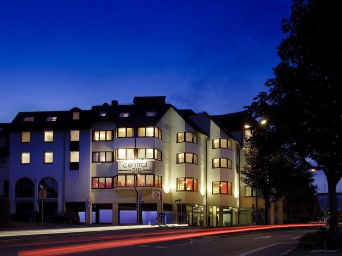 Central Hotel, Schwarzwald-Baar-Kreis