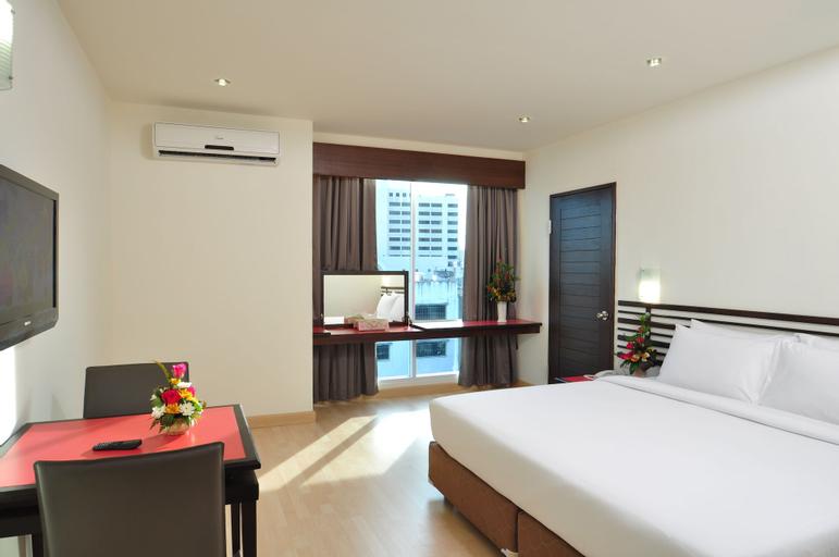 The Color Hotel Hat Yai, Hat Yai