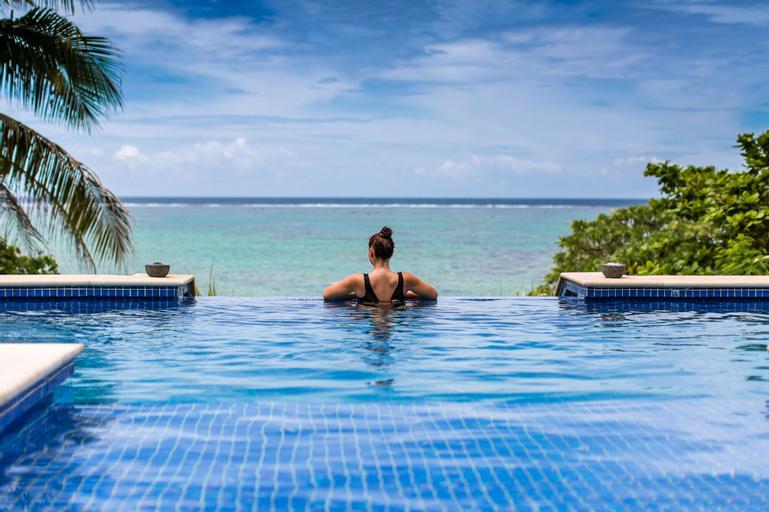 The View Fiji, Nadroga/Navosa