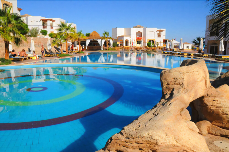 Shores Aloha Resort, Sharm el-Sheikh