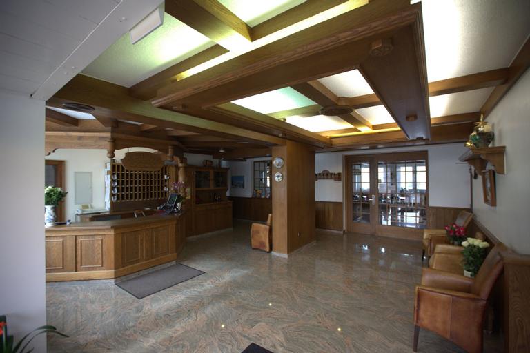Airport Hotel Walldorf, Groß-Gerau