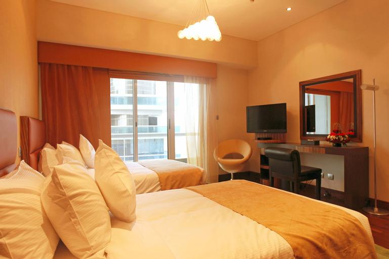 City Premiere Hotel Apartments,