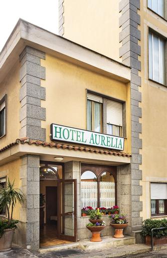 Hotel Aurelia, Viterbo