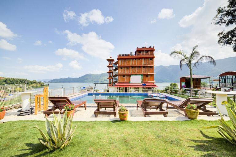 OYO 501 Alfanzoo Resort, Gandaki