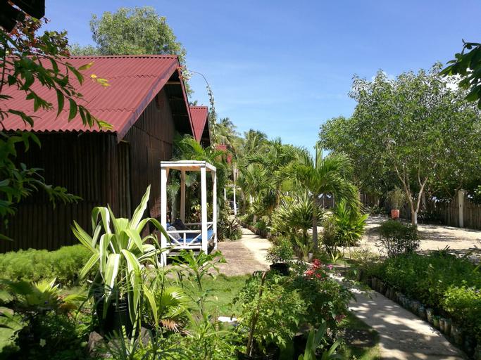 Jao Bay Resort, Talibon