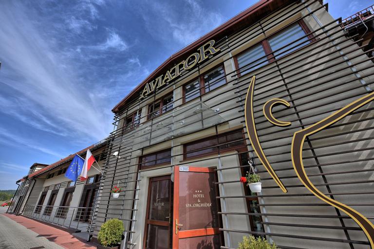 Aviator Hotel Wellness & SPA, Kielce