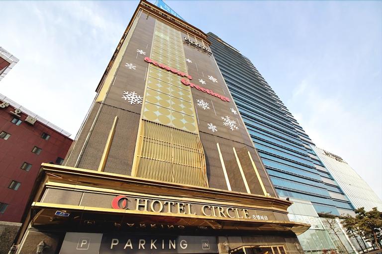 Circle Hotel Seoul, Mapo