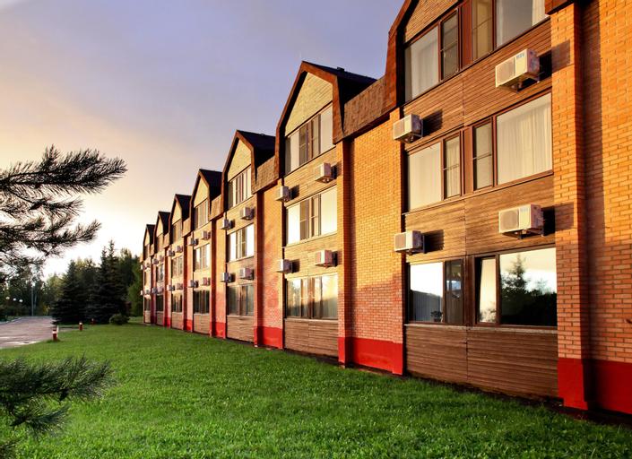 AZIMUT Hotel Kostroma, Kostromskoy rayon