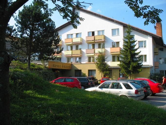 Hotel Cingov, Spišská Nová Ves