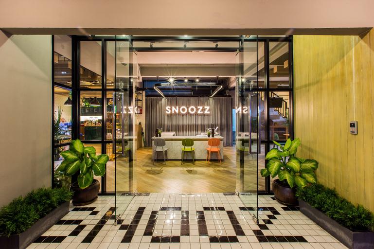 Snoozz Hotel, Muang Krabi