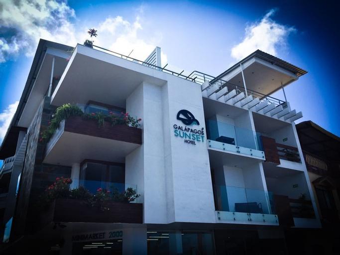 GALAPAGOS SUNSET HOTEL, San Cristóbal