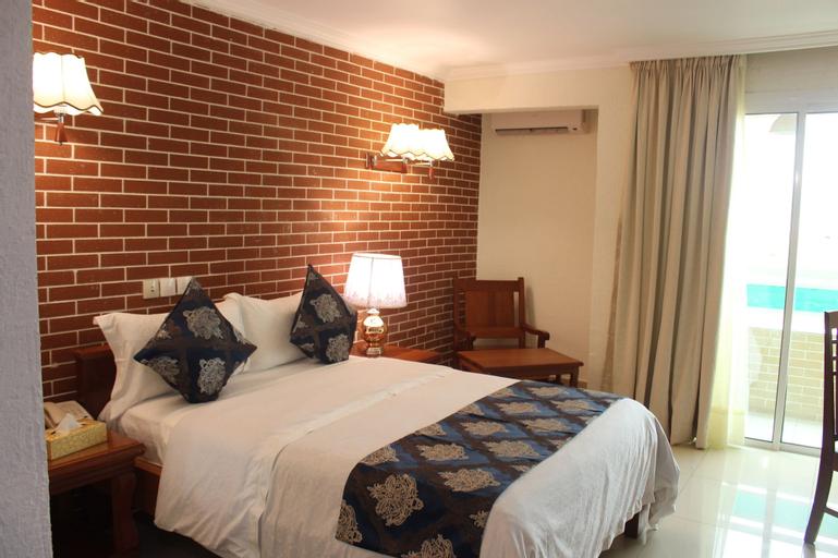 Adamaoua Grand Hotel, Wouri