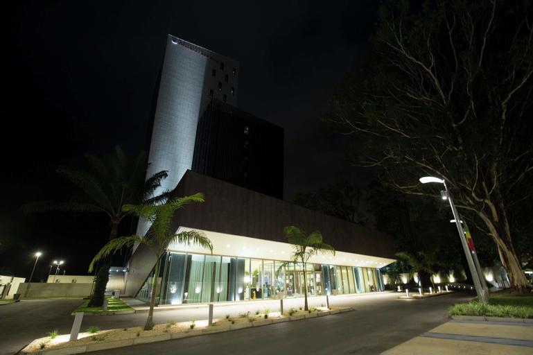 Doubletree by Hilton Pointe-Noire, Pointe Noire