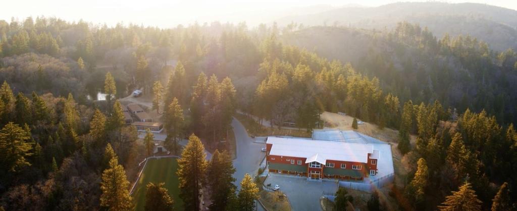 Pali Mountain Retreat, San Bernardino