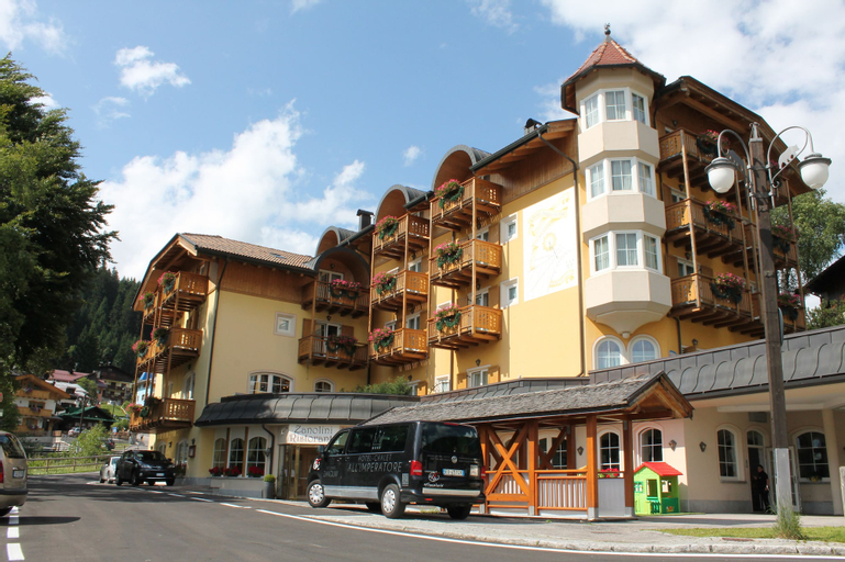 Hotel Chalet all'Imperatore, Trento