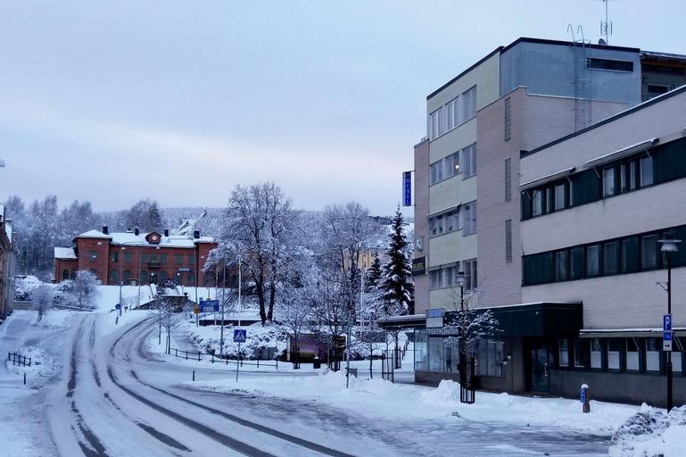 City Hotel, Sollefteå