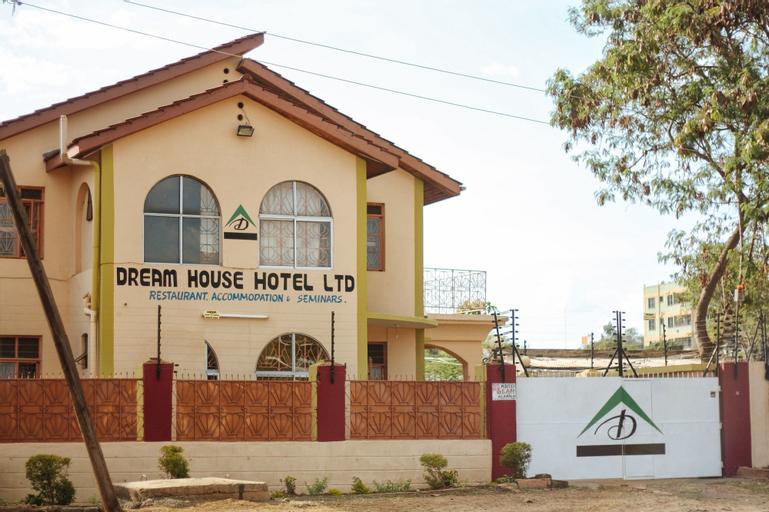 Dream House Hotel Ltd, Kisumu Central