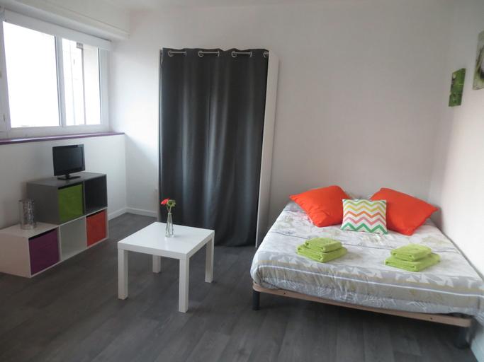 Appartement parc des expositions, Pyrénées-Atlantiques