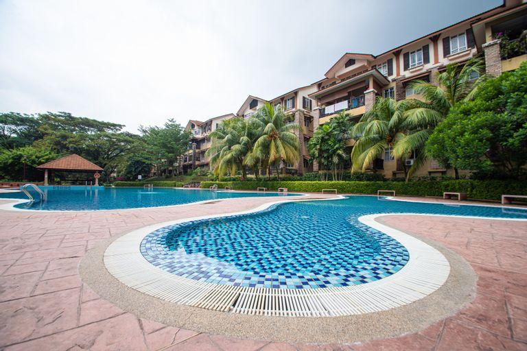 GT Home D'Rimba Resort Apartment, Kuala Lumpur