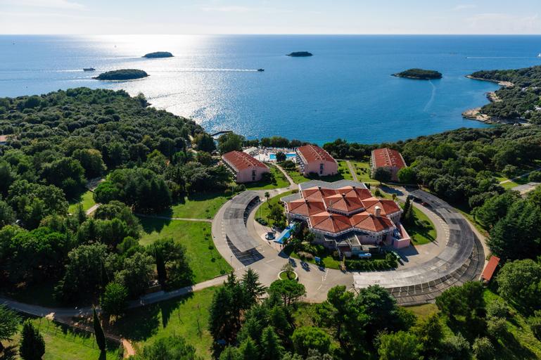 Maistra Resort Funtana All Inclusive, Vrsar