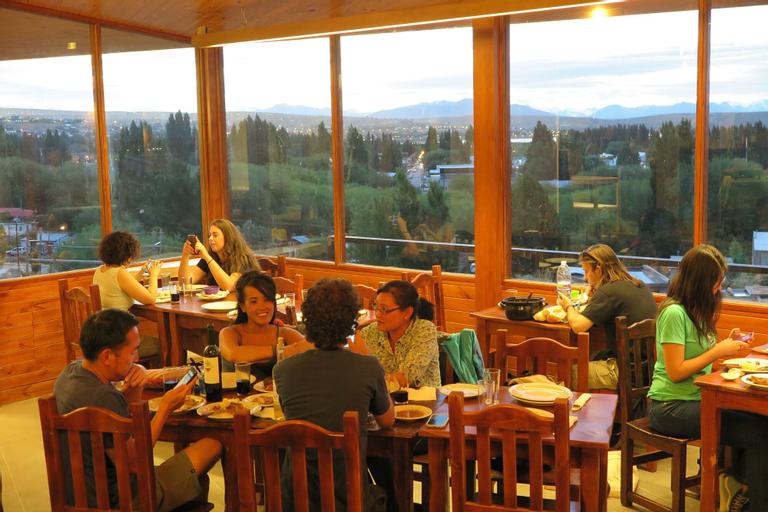 America del Sur Hostel El Calafate, Lago Argentino