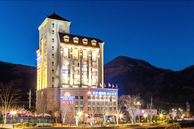 Maple Hotel, Jeongseon