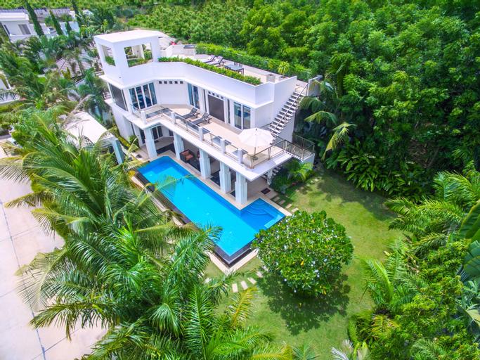 Villas In Pattaya, Pattaya