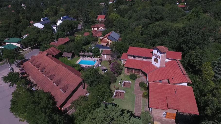 Hotel Antiguo Camino, Calamuchita
