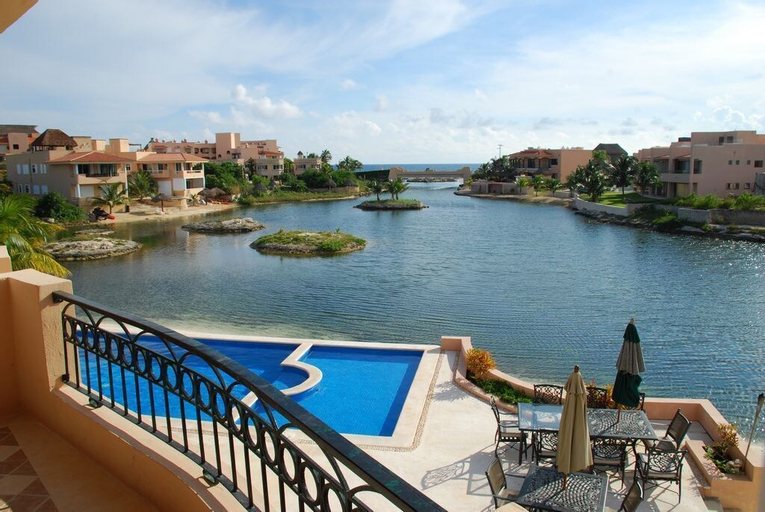 Aventuras Club Lagoon, Cozumel