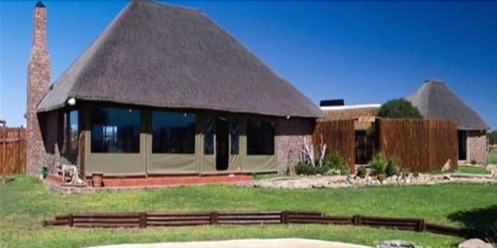 Charihandra Game Lodge, Nelson Mandela Bay