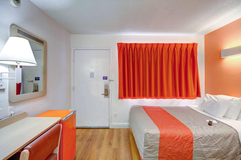 Motel 6 Saint George, UT, Washington