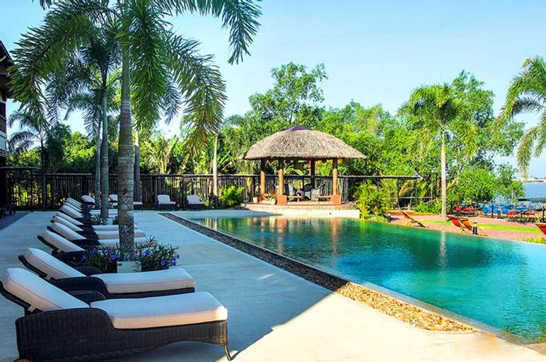 The Island Lodge, Châu Thành