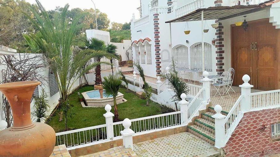 Malabata Guest House, Tanger-Assilah
