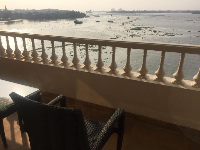 Taj Malabar Resort and Spa Cochin, Ernakulam