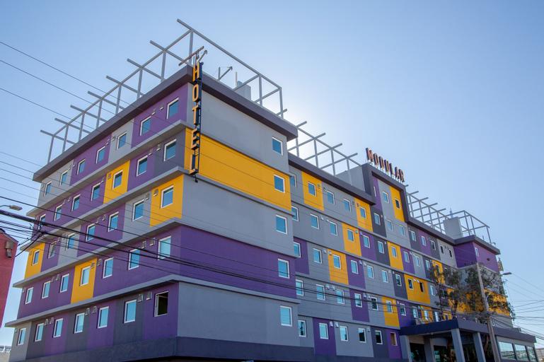 Hotel Modular Express Calama, El Loa