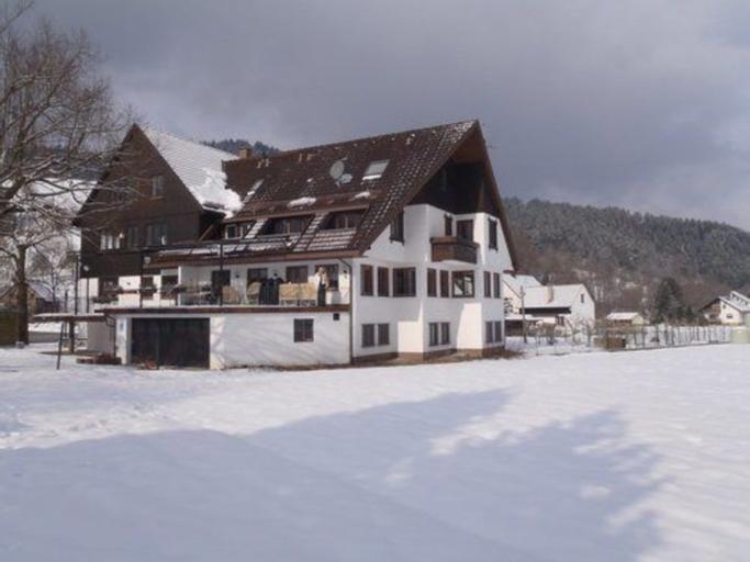 Landgasthof Engel, Ortenaukreis