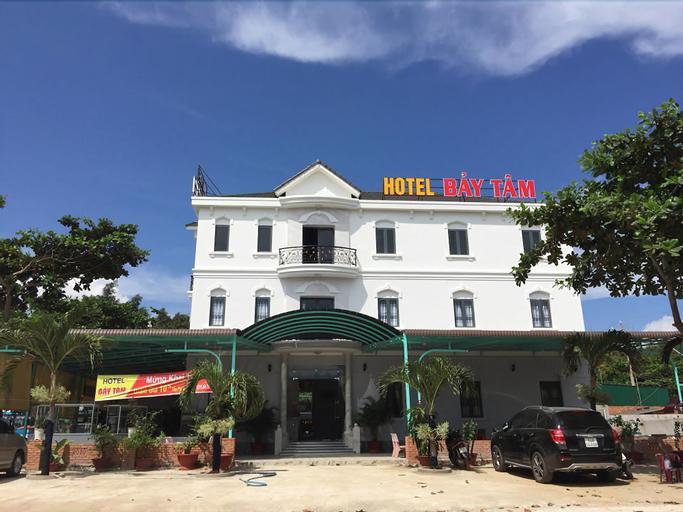 Bay Tam Hotel, La Gi