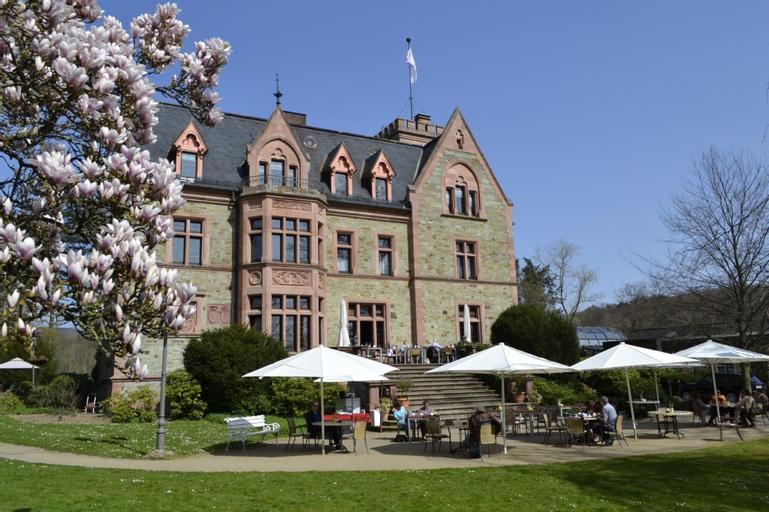 Romantik Hotel Schloss Rettershof, Main-Taunus-Kreis