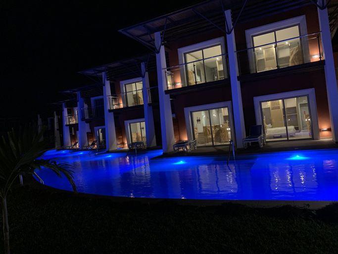 African Princess Beach Hotel, Kanifing