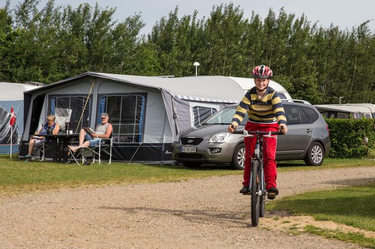 Vorbasse Camping, Billund