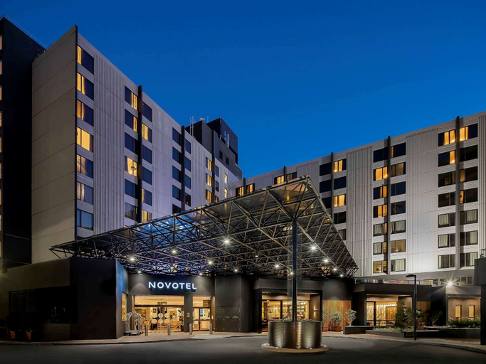 Mercure Sydney International Airport, Rockdale