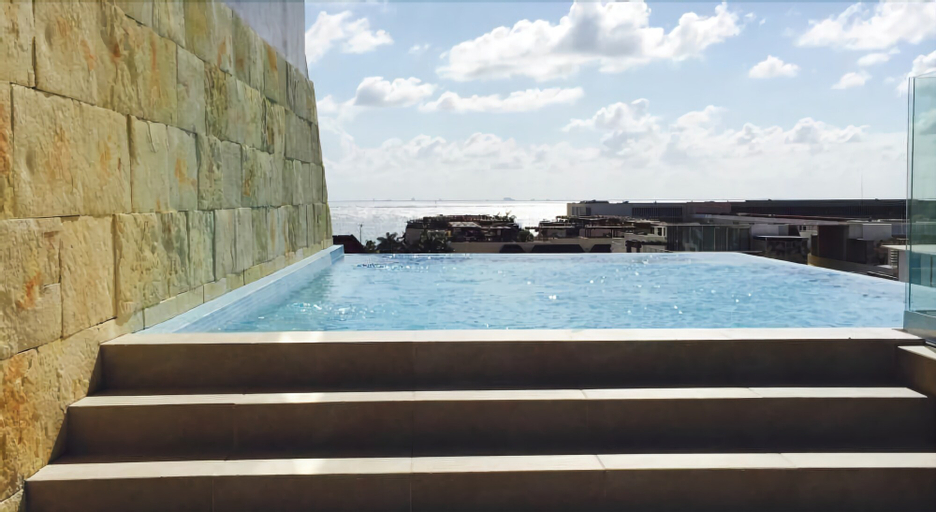 Quinto Sol 3C, Cozumel