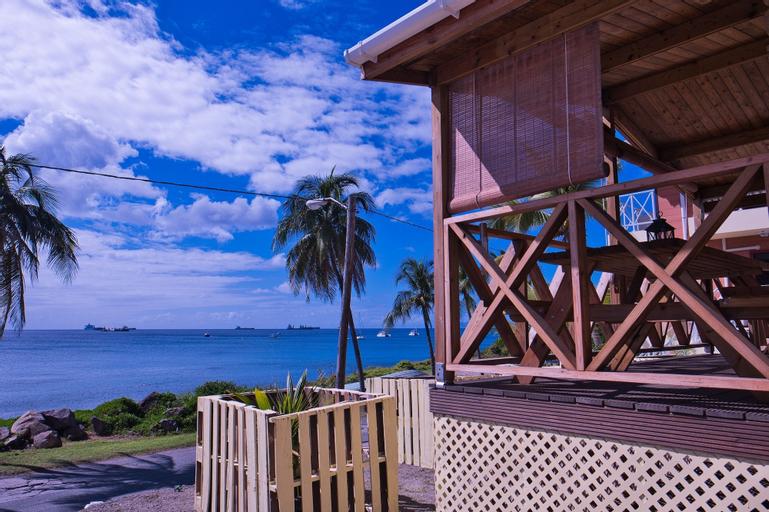 Orange Bay Hotel,