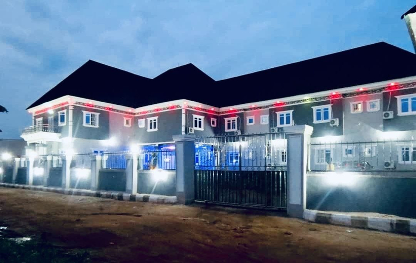 Govic T Hotel and Suites, Ikpoba-Okha
