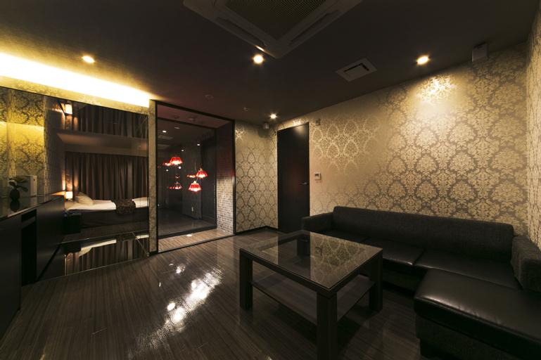 Hotel Lotus Toyonaka - Adults Only, Toyonaka
